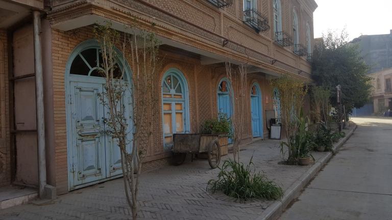 kashgar-doors