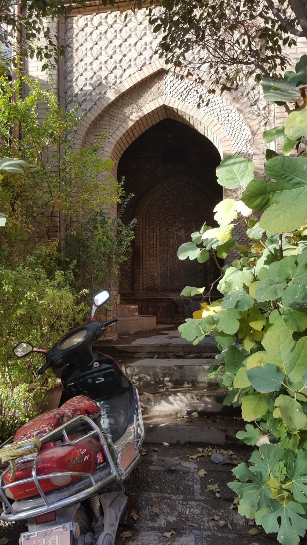 kashgar-home-entrance