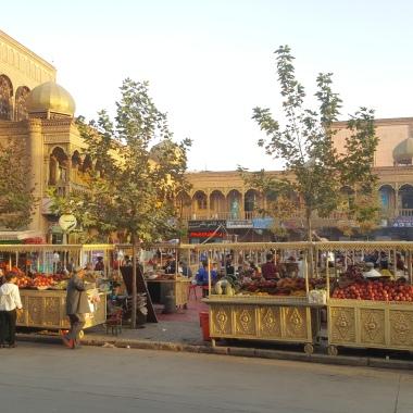 kashgar-market